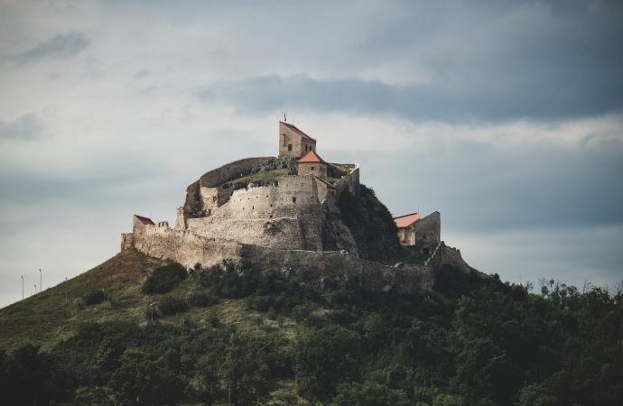 Transilvania: ponte della liberazione