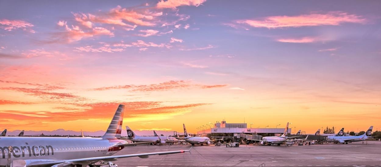 Quanto costa il parcheggio in aereoporto