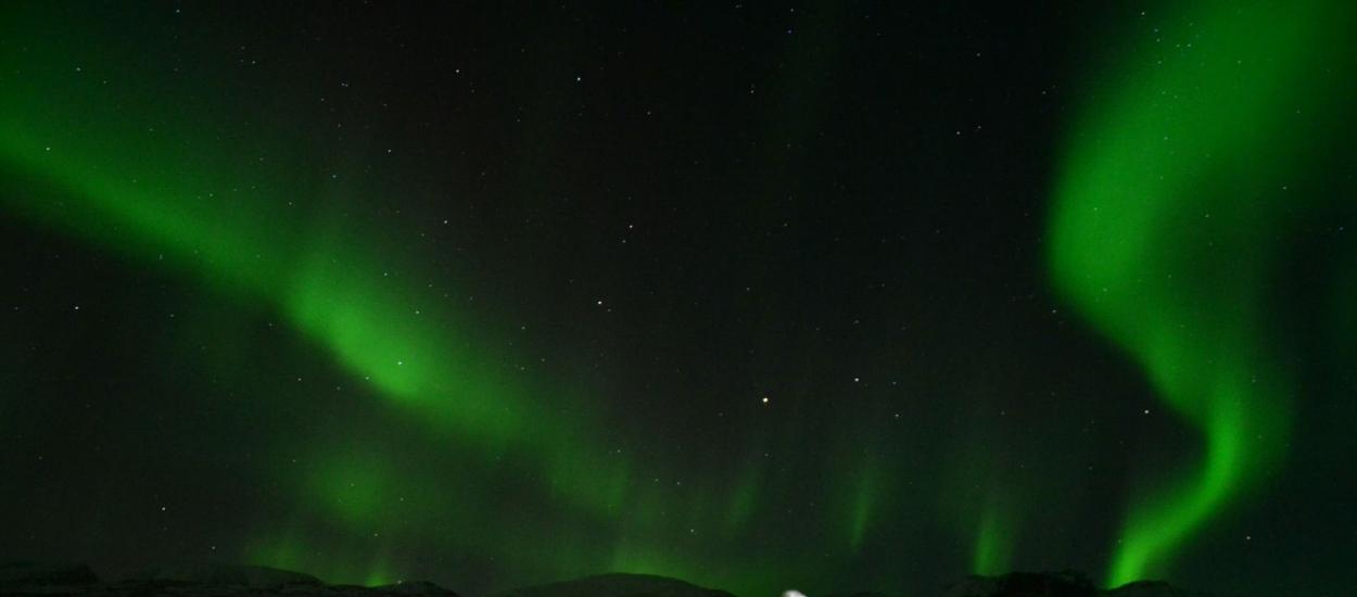 Come vestirsi per andare a vedere l'Aurora Boreale