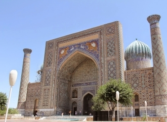 Uzbekistan, 5 motivi per scoprirlo