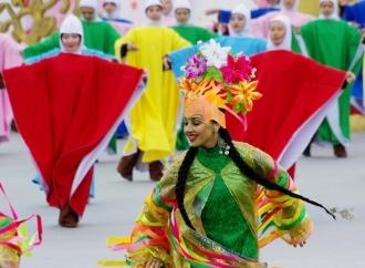 Nowruz: il capodanno persiano