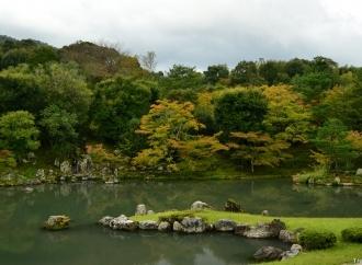 Arashiyama e la foresta di Bamboo