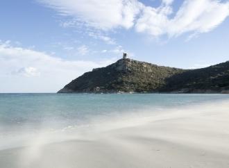 Inverno in Sardegna