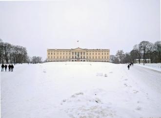 Norvegia - Alla ricerca dell