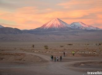 Cile e Bolivia 2018