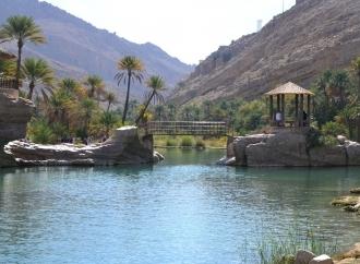 Capodanno in Oman