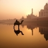 Enjoy Agra City Night life and Visit Heritage Sites