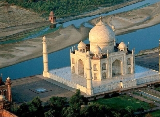 Golden triangle: Three great places in one awesome trip!